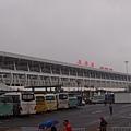 和諧號 – 廣珠城軌, 武廣高鐵, 珠海站