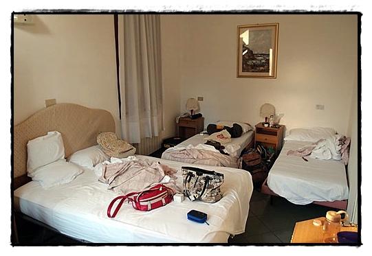 威尼斯住宿 Hotel Marte & Biasin 3.jpg