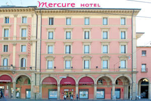 博洛尼亞住宿 Mercure Bologna Centro 4.jpg