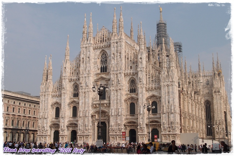 Duomo di Milano 米蘭大教堂 08.JPG