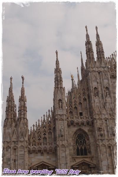 Duomo di Milano 米蘭大教堂 13.JPG