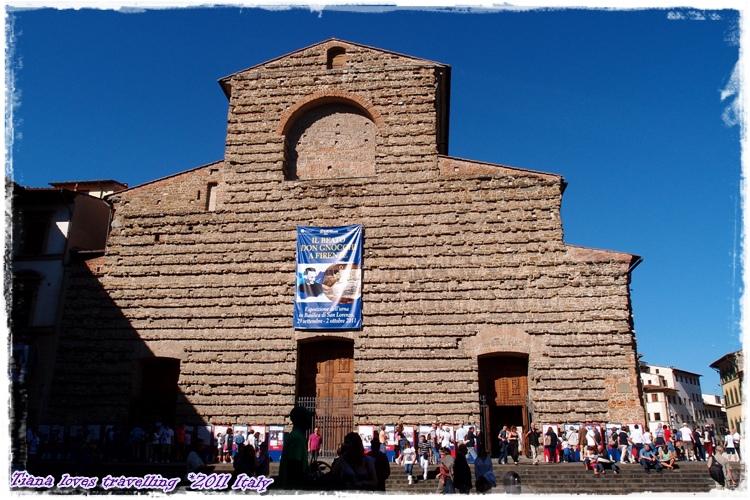 Basilica di San Lorenzo 聖洛倫佐教堂 01.JPG