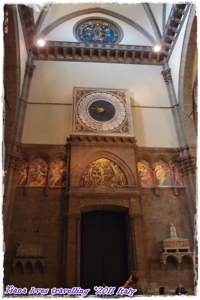S.Maria Del Fiore 百花聖母大教堂 11.JPG