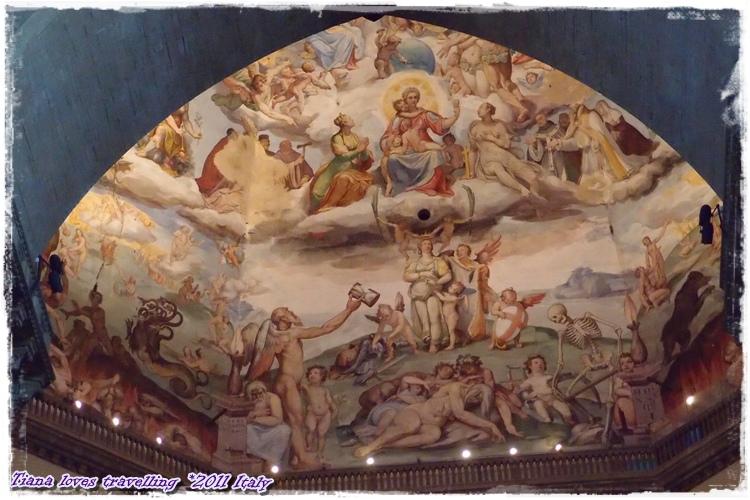 S.Maria Del Fiore 百花聖母大教堂 12.JPG