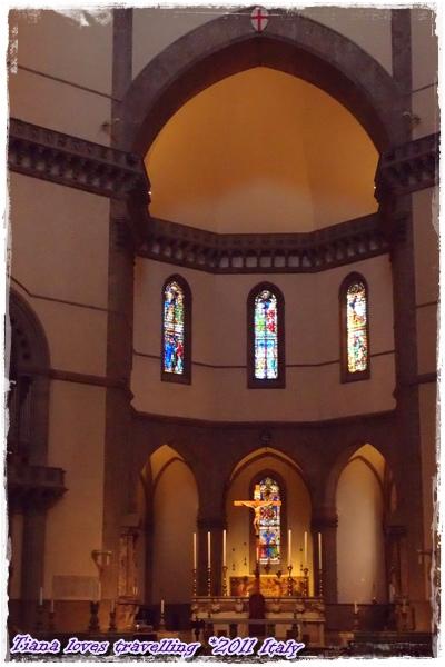 S.Maria Del Fiore 百花聖母大教堂 13.JPG