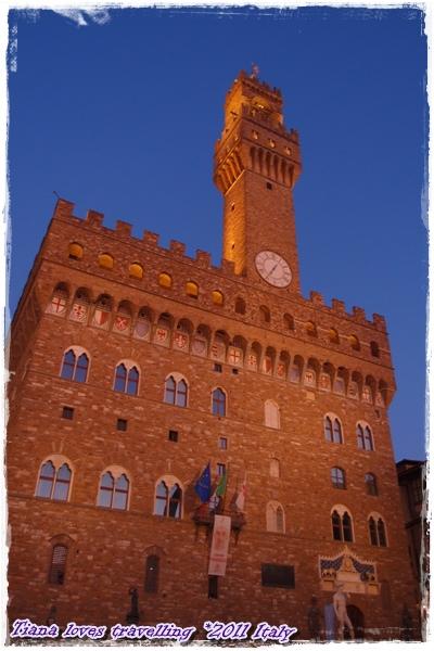 Palazzo Vecchio維奇歐宮舊宮.JPG
