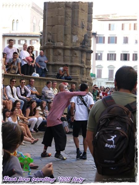 Piazza della Signoria 西紐利廣場領主廣場 2.JPG