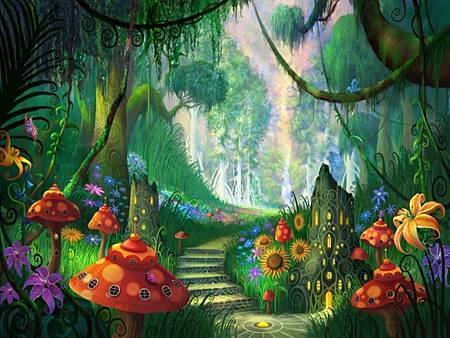 Zauberwald魔法森林 3.jpg