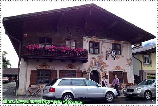Garmisch-Partenkirchen 加米許 - 帕騰基興  (15).JPG