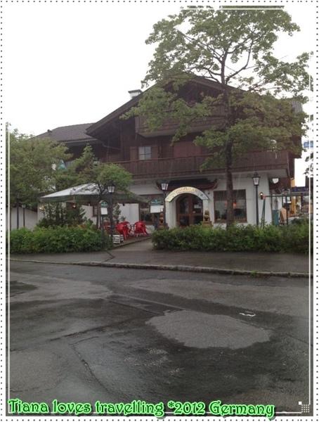 Garmisch-Partenkirchen 加米許 - 帕騰基興  (37).JPG