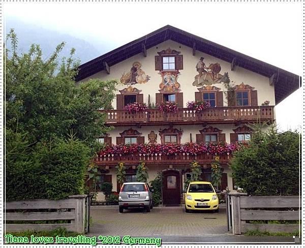 Garmisch-Partenkirchen 加米許 - 帕騰基興  (42).JPG