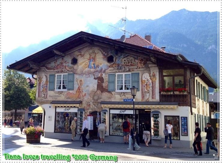 Garmisch-Partenkirchen 加米許 - 帕騰基興  (46).JPG