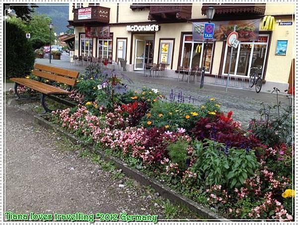 Garmisch-Partenkirchen 加米許 - 帕騰基興  (48).JPG