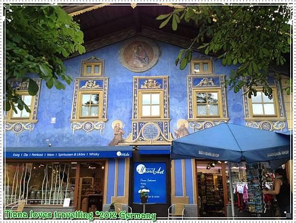 Garmisch-Partenkirchen 加米許 - 帕騰基興  (49).JPG