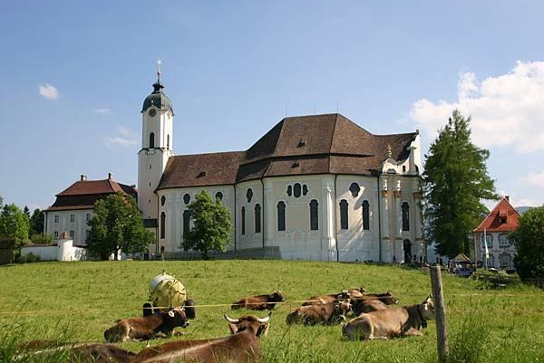Wieskirche 威斯教堂  維斯教堂 (1).jpg