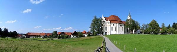 Wieskirche 威斯教堂  維斯教堂 (3).jpg