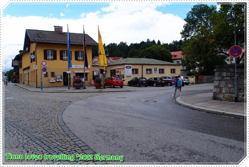 Schloss Hohenschwangau, Neuschwanstein 天鵝堡 96