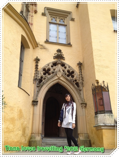 Schloss Hohenschwangau, Neuschwanstein 天鵝堡 27
