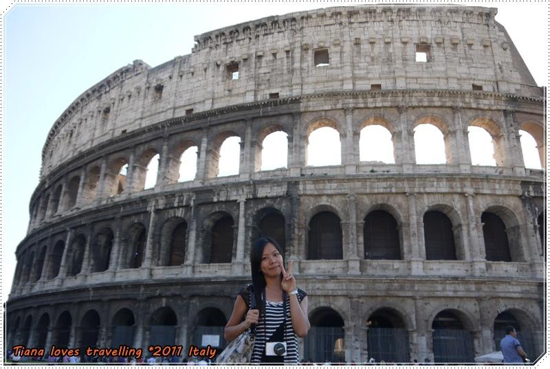 ROMA 羅馬 Colosseo 鬥獸場 競技場 22.JPG