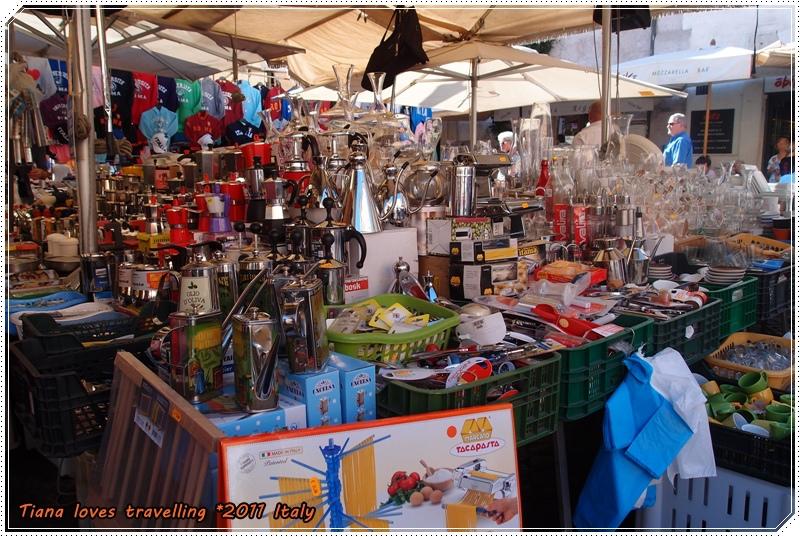ROMA 羅馬 Piazza Campo dei Fiori 鮮花市集 鮮花廣場  04.JPG