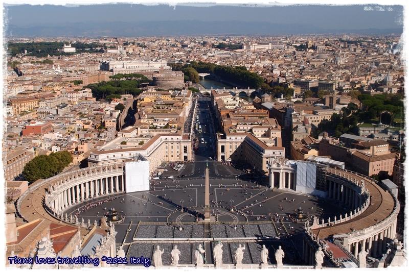 ROMA, VATICANO 梵蒂岡 (10)