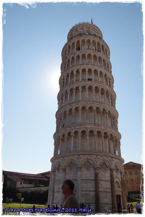 PISA 比薩02