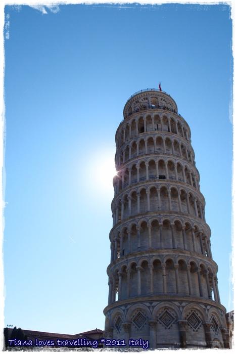 PISA 比薩03