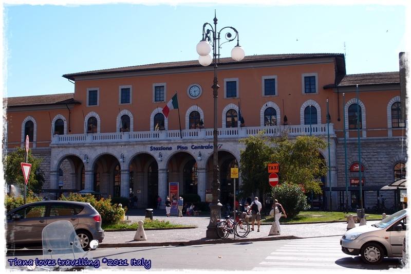 PISA 比薩06