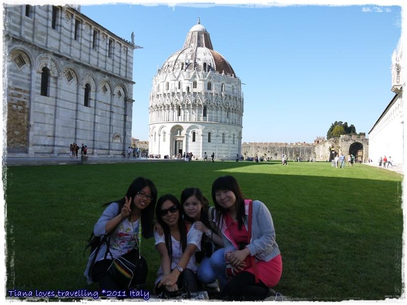 PISA 比薩07
