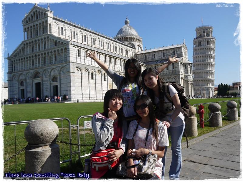 PISA 比薩09