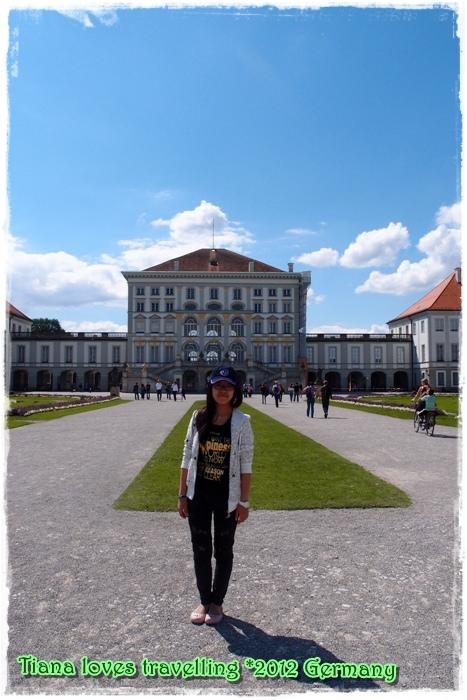 Schloss Nymphenburg寧芬堡 (9).JPG