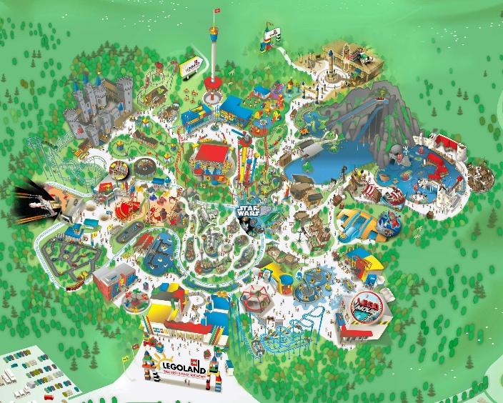 Legoland Deutschland (3)