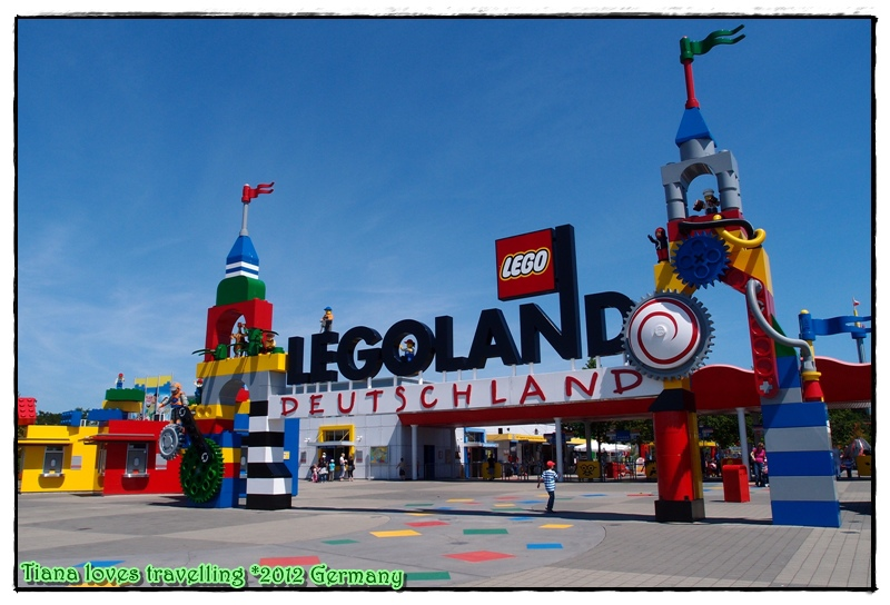 Legoland Deutschland (95)