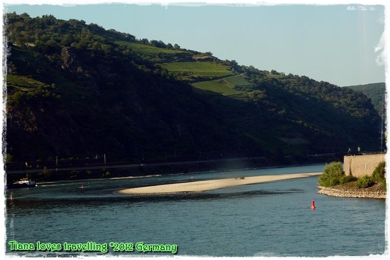 萊茵河 Rhein (5)