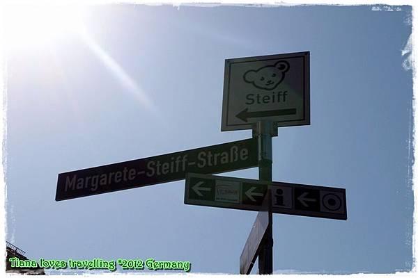 德國童話之旅 ※ DAY 10 -- Steiff museum (14)