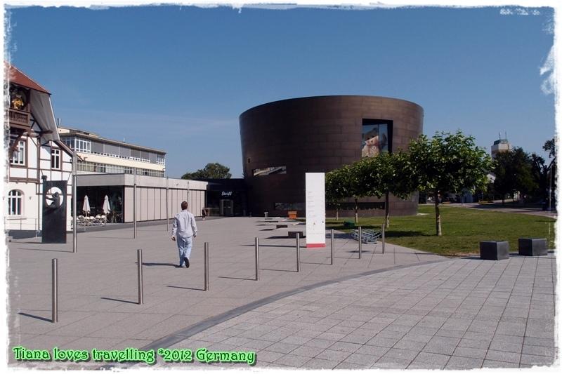 德國童話之旅 ※ DAY 10 -- Steiff museum (15)