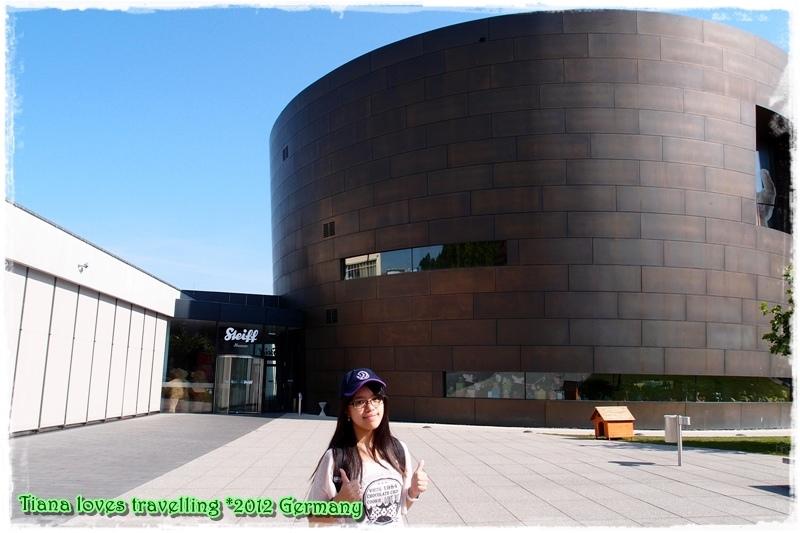 德國童話之旅 ※ DAY 10 -- Steiff museum (17)
