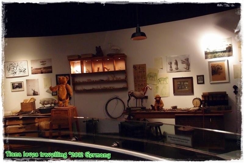 德國童話之旅 ※ DAY 10 -- Steiff museum (20)