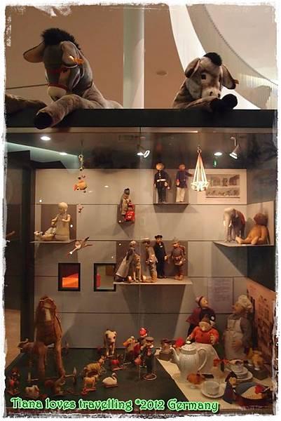 德國童話之旅 ※ DAY 10 -- Steiff museum (71)