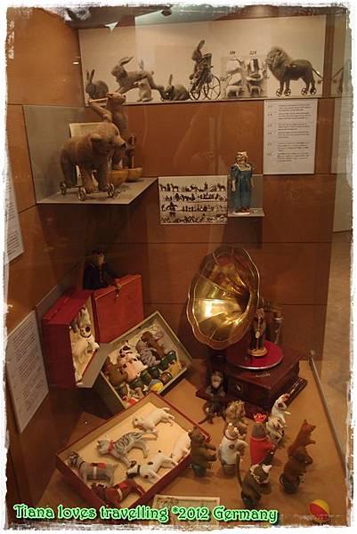 德國童話之旅 ※ DAY 10 -- Steiff museum (79)