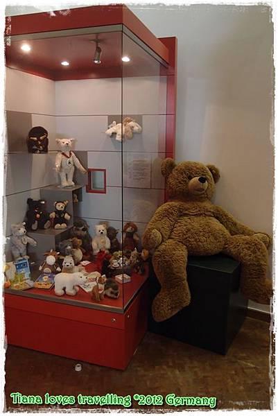 德國童話之旅 ※ DAY 10 -- Steiff museum (81)