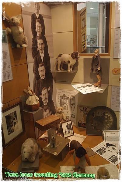 德國童話之旅 ※ DAY 10 -- Steiff museum (82)