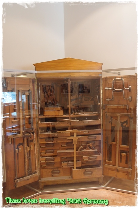 德國童話之旅 ※ DAY 10 -- Steiff museum (99)