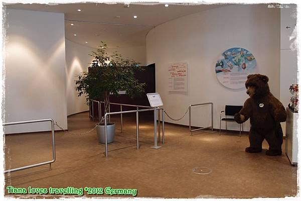 德國童話之旅 ※ DAY 10 -- Steiff museum (111)