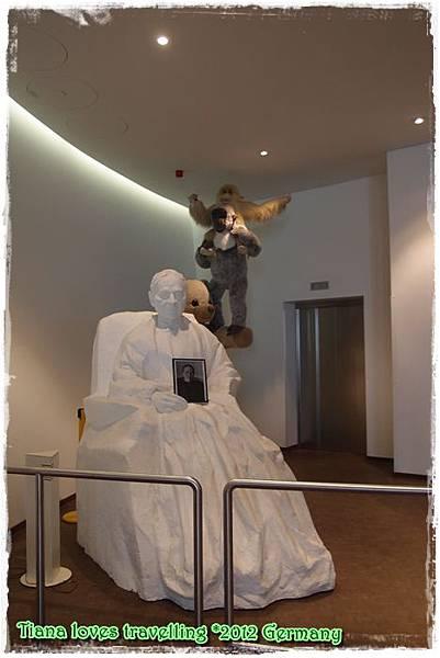 德國童話之旅 ※ DAY 10 -- Steiff museum (112)