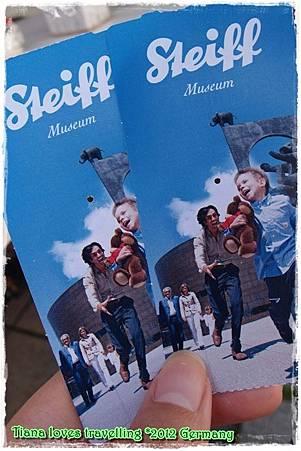 德國童話之旅 ※ DAY 10 -- Steiff museum (122)