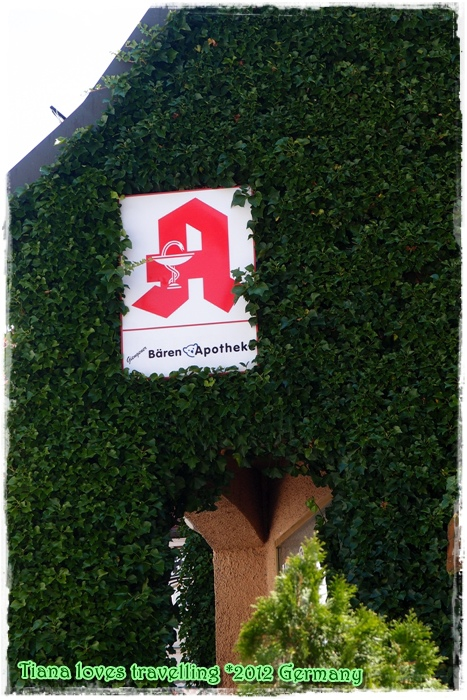 德國童話之旅 ※ DAY 10 -- Steiff museum (123)