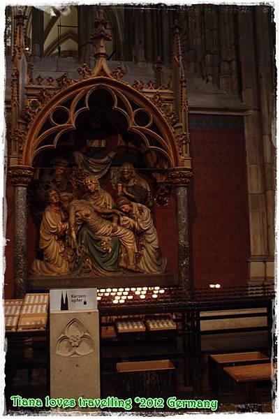Köln Dom科隆大教堂 (4)