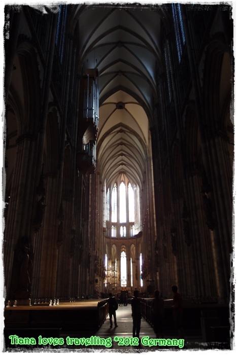 Köln Dom科隆大教堂 (5)