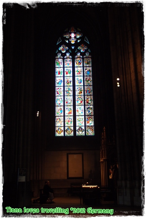 Köln Dom科隆大教堂 (6)